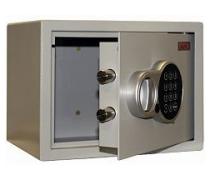 Мебельный сейф AIKO Т-23 EL