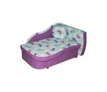 Прямой детский диван Космос