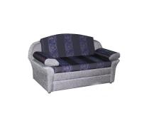 Прямой диван Тюльпан