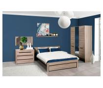 Спальня Афина таормина