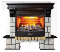 STONE 25 3D FIRESTAR 25,5