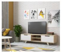 Тумба ТВ «Лакки»