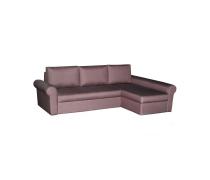 Угловой диван с механизмом дельфин Кершоу